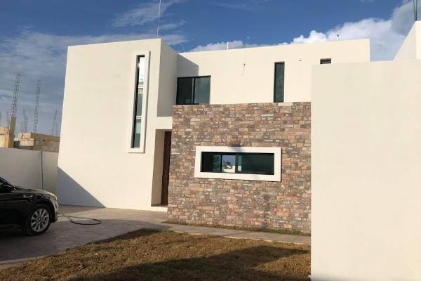 Foto de casa en venta en  , dzitya, mérida, yucatán, 5671157 No. 02