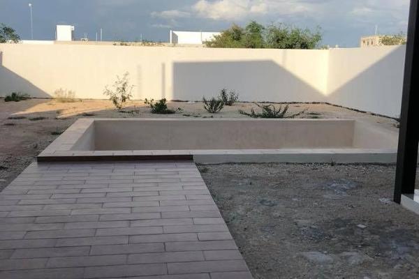 Foto de casa en venta en  , dzitya, mérida, yucatán, 5671157 No. 06