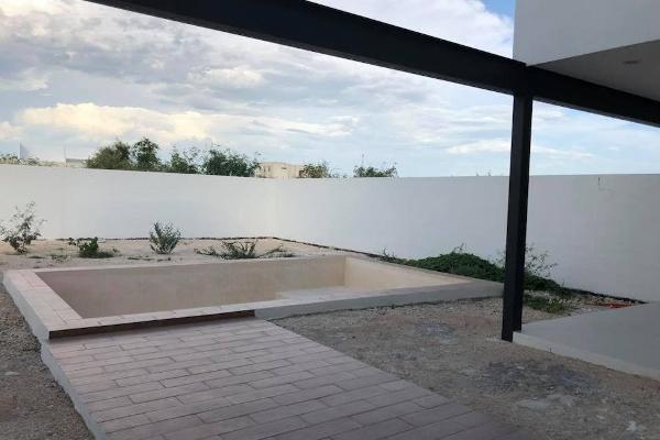 Foto de casa en venta en  , dzitya, mérida, yucatán, 5671157 No. 07