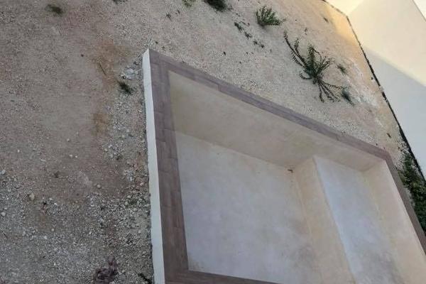 Foto de casa en venta en  , dzitya, mérida, yucatán, 5671157 No. 08