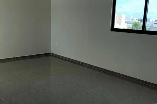 Foto de casa en venta en  , dzitya, mérida, yucatán, 5671157 No. 11
