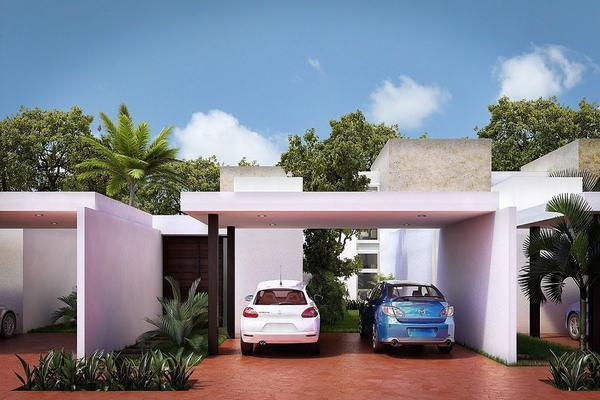 Foto de casa en venta en  , dzitya, mérida, yucatán, 5879665 No. 02