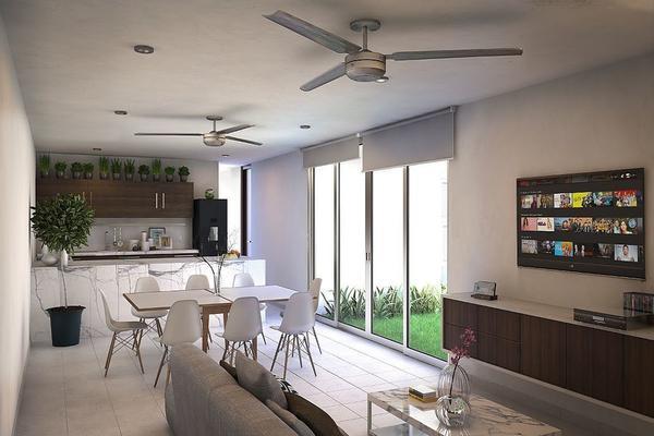 Foto de casa en venta en  , dzitya, mérida, yucatán, 5879665 No. 03