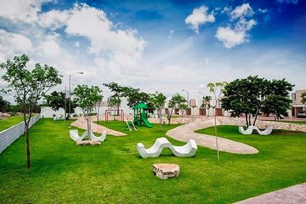 Foto de casa en venta en  , dzitya, mérida, yucatán, 5879665 No. 07