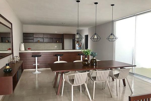 Foto de casa en venta en  , dzitya, mérida, yucatán, 5879665 No. 08
