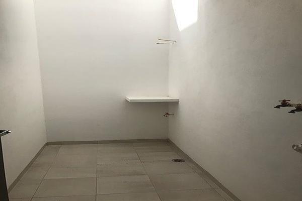 Foto de casa en venta en  , dzitya, mérida, yucatán, 5879665 No. 12