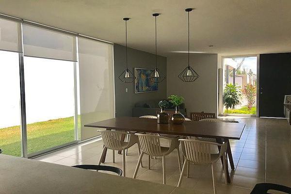 Foto de casa en venta en  , dzitya, mérida, yucatán, 5879665 No. 15
