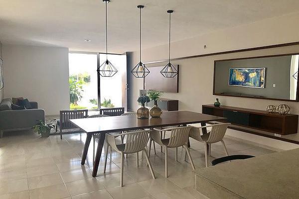 Foto de casa en venta en  , dzitya, mérida, yucatán, 5879665 No. 16