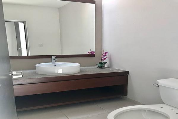 Foto de casa en venta en  , dzitya, mérida, yucatán, 5879665 No. 17