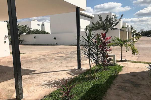 Foto de casa en venta en  , dzitya, mérida, yucatán, 5879665 No. 18