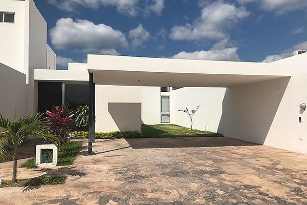 Foto de casa en venta en  , dzitya, mérida, yucatán, 5879665 No. 19