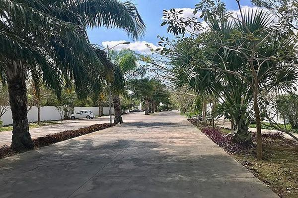 Foto de casa en venta en  , dzitya, mérida, yucatán, 5879665 No. 20