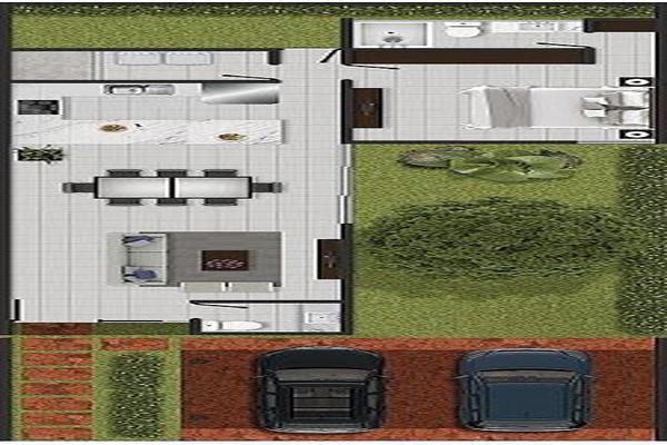 Foto de casa en venta en  , dzitya, mérida, yucatán, 5879665 No. 21