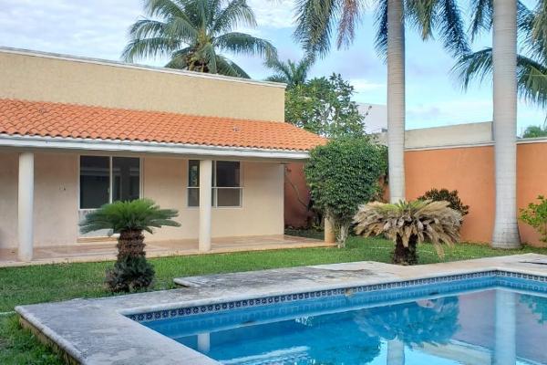 Foto de casa en venta en  , dzitya, mérida, yucatán, 5911370 No. 01