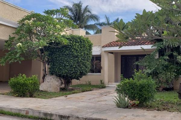 Foto de casa en venta en  , dzitya, mérida, yucatán, 5911370 No. 02