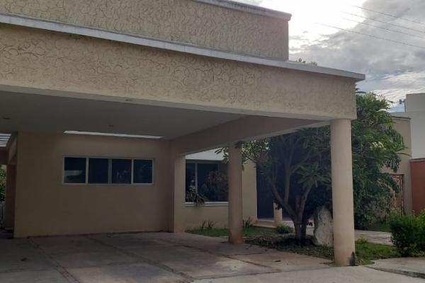 Foto de casa en venta en  , dzitya, mérida, yucatán, 5911370 No. 03