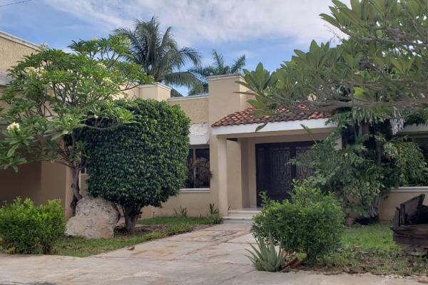 Foto de casa en venta en  , dzitya, mérida, yucatán, 5911370 No. 04