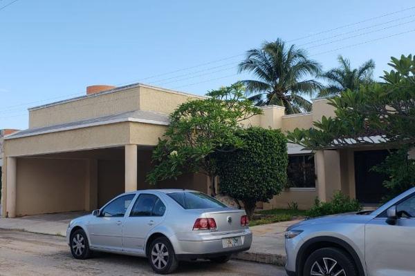 Foto de casa en venta en  , dzitya, mérida, yucatán, 5911370 No. 06