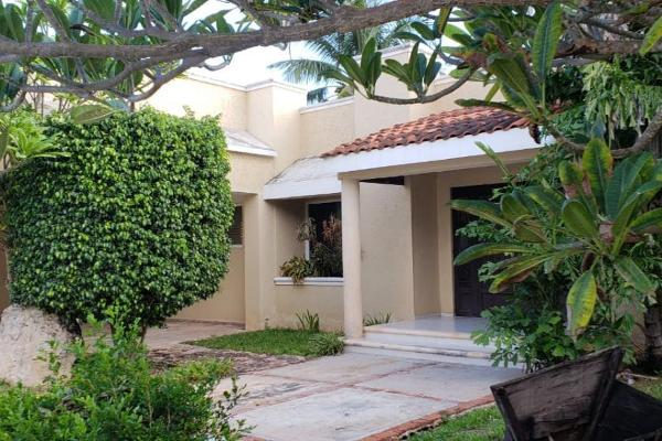 Foto de casa en venta en  , dzitya, mérida, yucatán, 5911370 No. 07