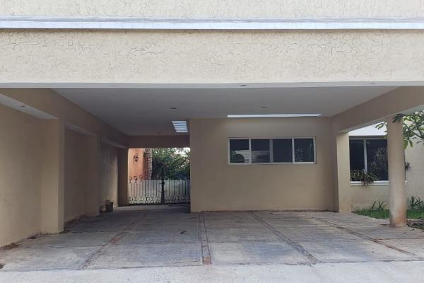 Foto de casa en venta en  , dzitya, mérida, yucatán, 5911370 No. 08