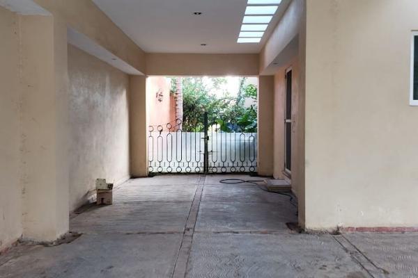 Foto de casa en venta en  , dzitya, mérida, yucatán, 5911370 No. 10