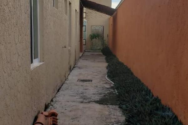 Foto de casa en venta en  , dzitya, mérida, yucatán, 5911370 No. 11