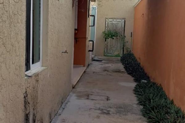Foto de casa en venta en  , dzitya, mérida, yucatán, 5911370 No. 12