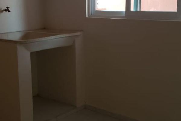 Foto de casa en venta en  , dzitya, mérida, yucatán, 5911370 No. 17