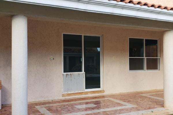 Foto de casa en venta en  , dzitya, mérida, yucatán, 5911370 No. 20