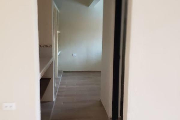 Foto de casa en venta en  , dzitya, mérida, yucatán, 5911370 No. 23