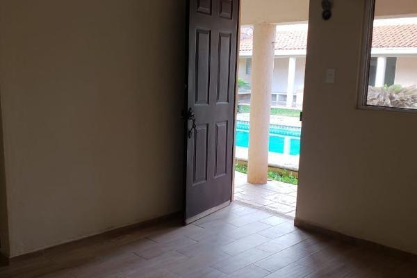 Foto de casa en venta en  , dzitya, mérida, yucatán, 5911370 No. 24
