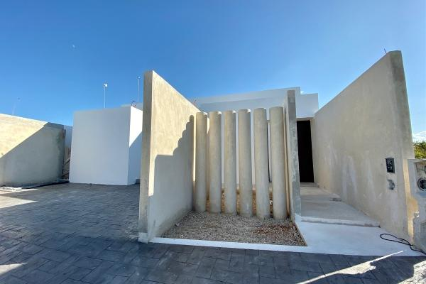 Foto de casa en venta en nuevo dzitya , dzitya, mérida, yucatán, 5914803 No. 01