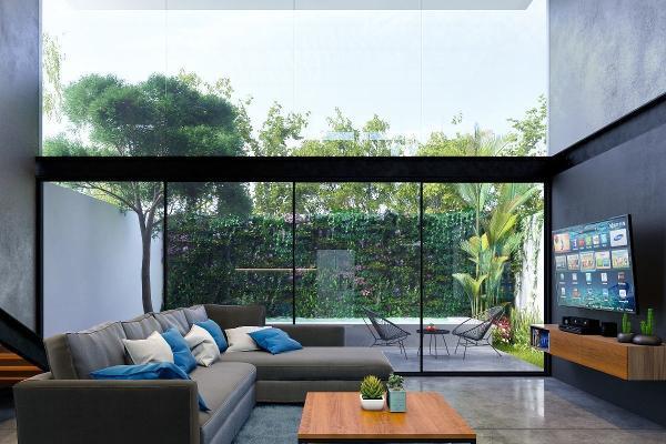 Foto de casa en venta en  , dzitya, mérida, yucatán, 6202749 No. 03