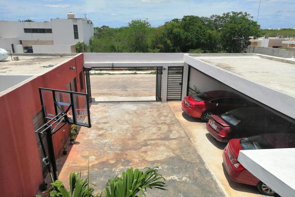 Foto de casa en venta en  , dzitya, mérida, yucatán, 7270729 No. 02