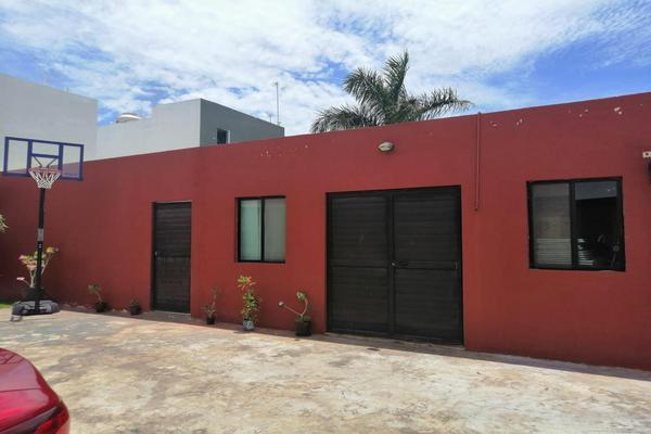 Foto de casa en venta en  , dzitya, mérida, yucatán, 7270729 No. 07