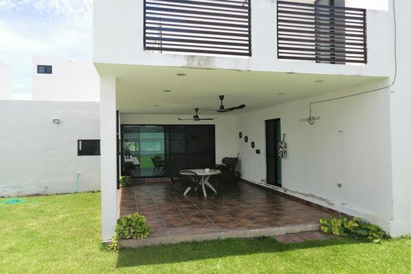 Foto de casa en venta en  , dzitya, mérida, yucatán, 7270729 No. 08