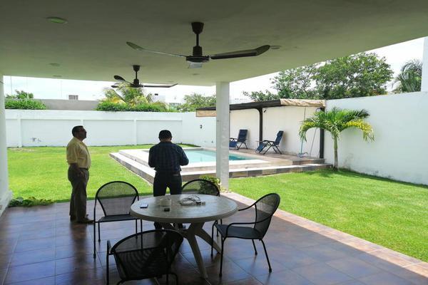 Foto de casa en venta en  , dzitya, mérida, yucatán, 7270729 No. 14