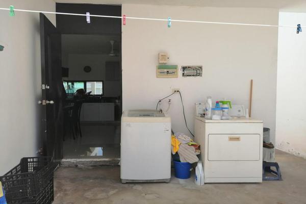 Foto de casa en venta en  , dzitya, mérida, yucatán, 7270729 No. 18