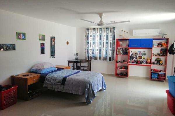Foto de casa en venta en  , dzitya, mérida, yucatán, 7270729 No. 20