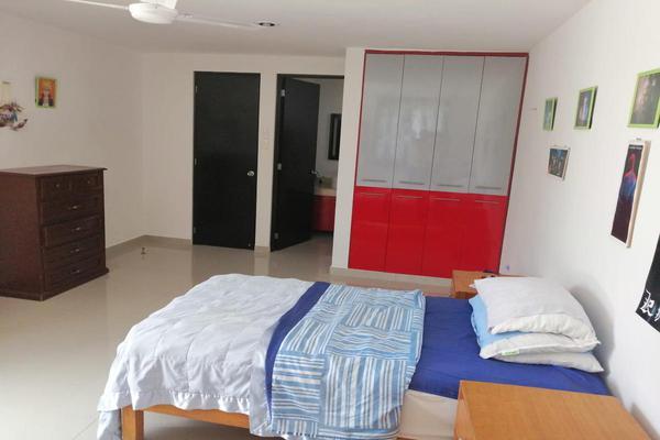 Foto de casa en venta en  , dzitya, mérida, yucatán, 7270729 No. 21