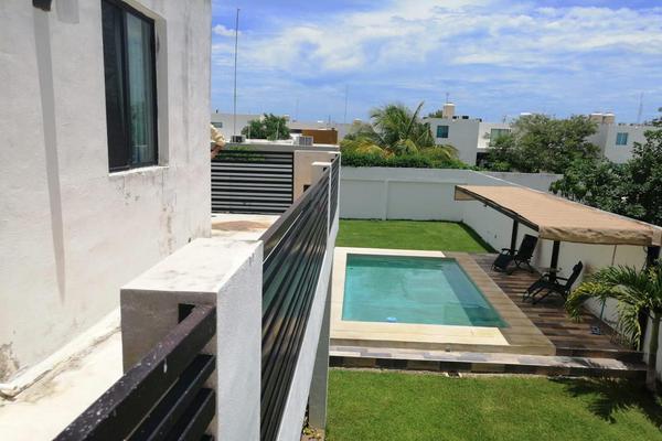 Foto de casa en venta en  , dzitya, mérida, yucatán, 7270729 No. 23