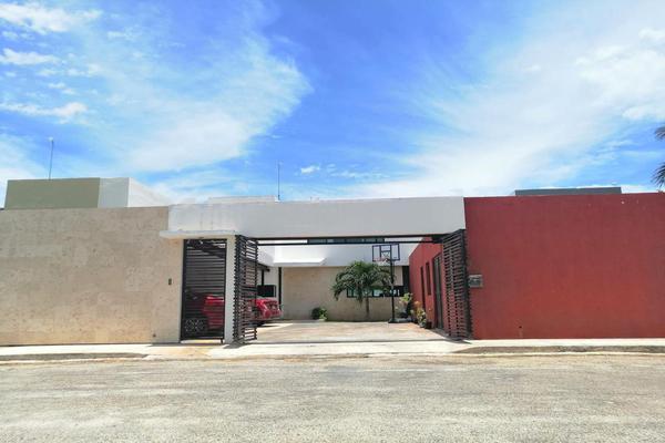 Foto de casa en venta en  , dzitya, mérida, yucatán, 7270729 No. 24