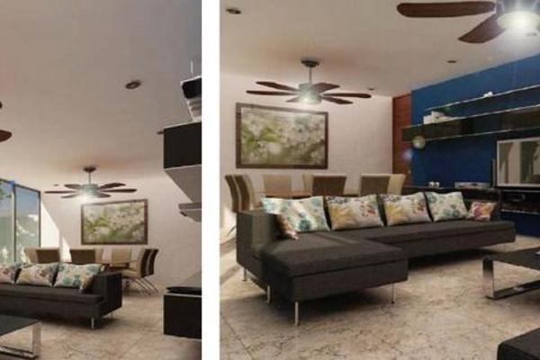 Foto de casa en venta en  , dzitya, mérida, yucatán, 7860995 No. 02