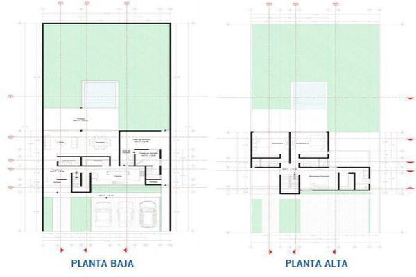 Foto de casa en venta en  , dzitya, mérida, yucatán, 7860995 No. 03
