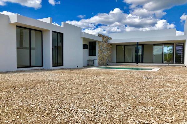 Foto de casa en venta en  , dzitya, mérida, yucatán, 7861060 No. 02