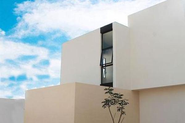 Foto de casa en venta en  , dzitya, mérida, yucatán, 7892786 No. 02