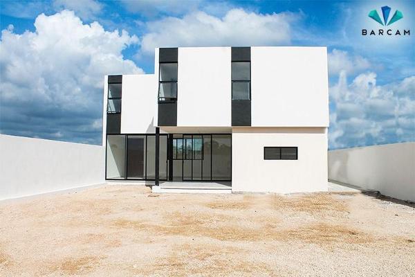 Foto de casa en venta en  , dzitya, mérida, yucatán, 7892786 No. 03