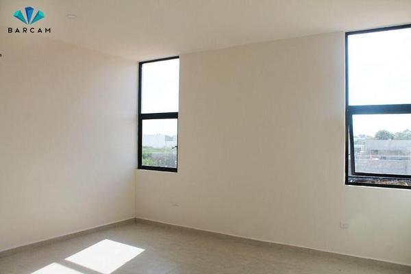 Foto de casa en venta en  , dzitya, mérida, yucatán, 7892786 No. 04