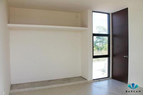 Foto de casa en venta en  , dzitya, mérida, yucatán, 7892786 No. 05
