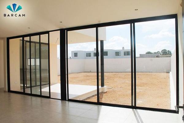 Foto de casa en venta en  , dzitya, mérida, yucatán, 7892786 No. 08